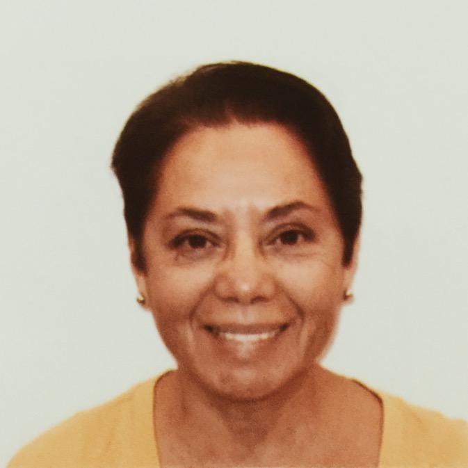 Ana Lucia Indacochea