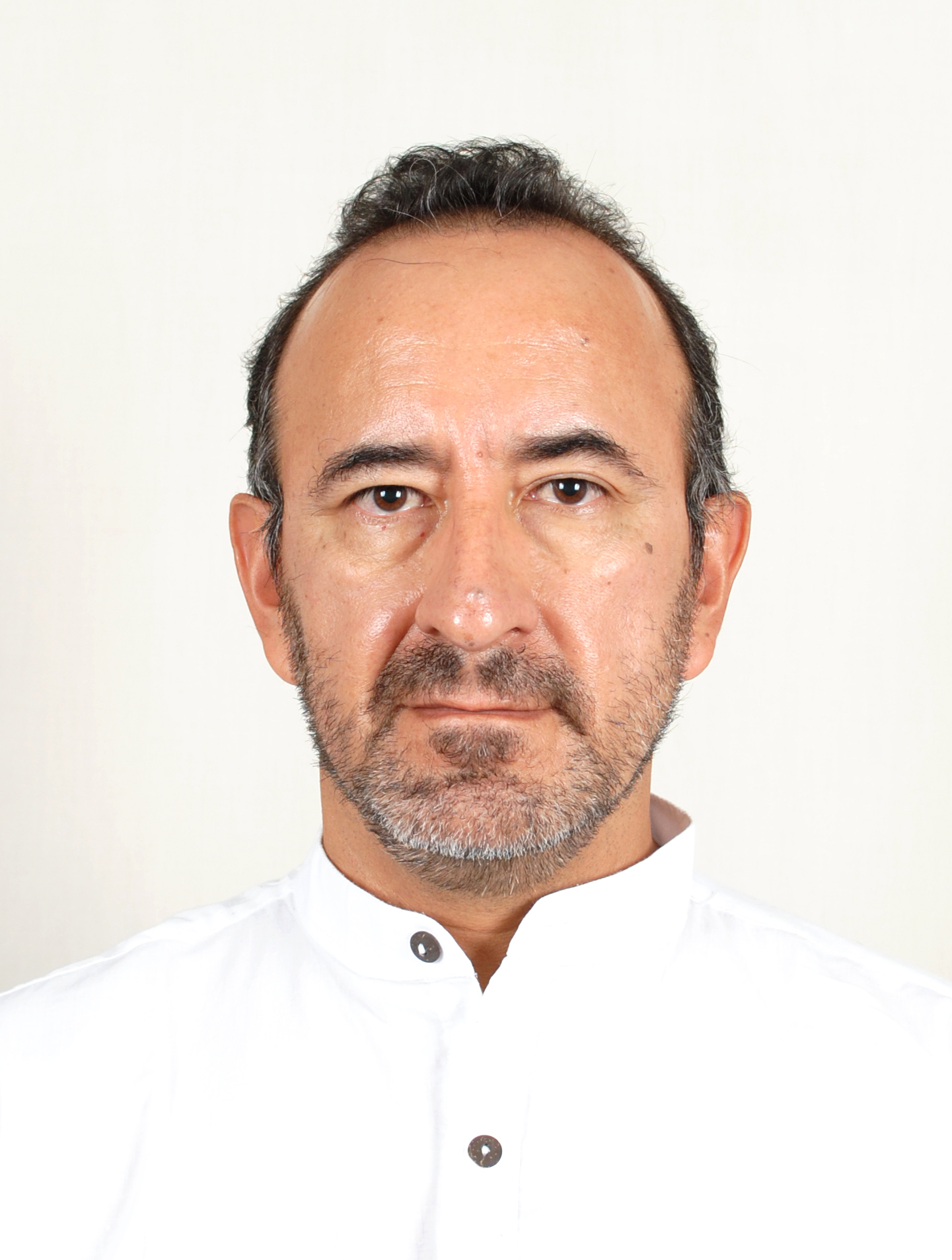 Carlos Alba
