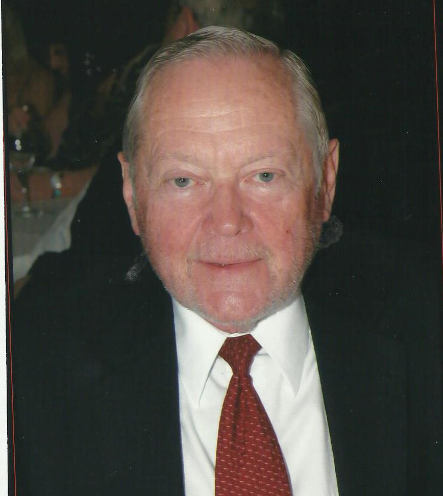Howard P. Keefe